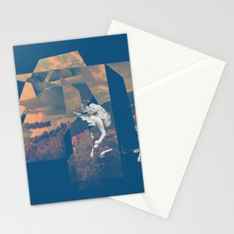 Macello 3 Stationery Cards
