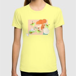 sweet n sour T-shirt