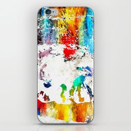 B. Marley iPhone Skin