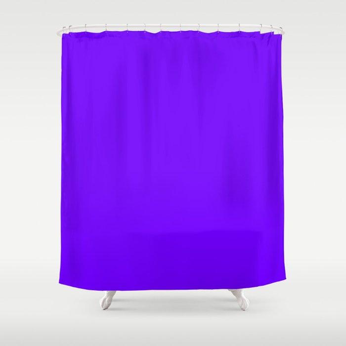 The Future Is Bright Purple