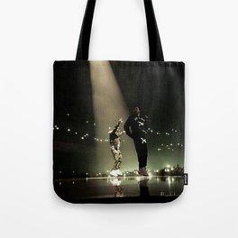 OVOXO Tote Bag