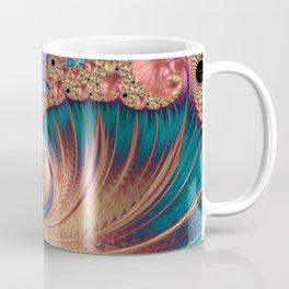 Curling Infinity Coffee Mug