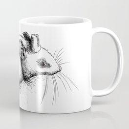 City Mouse Coffee Mug