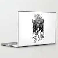 goddess Laptop & iPad Skins featuring Goddess by 6amcrisis