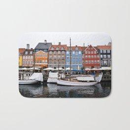 Copenhagen Bath Mat