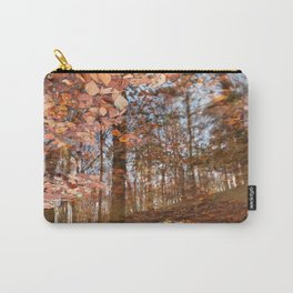 Avalon Fall Reflections Carry-All Pouch