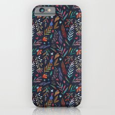 Plants Slim Case iPhone 6s