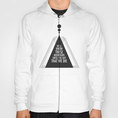 These Mountains Hoody