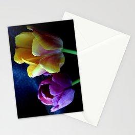2-lips Stationery Cards