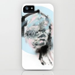 Woman 3.8 iPhone Case