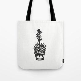 Yucca Tote Bag