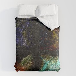 Decomposed Humanity Comforters