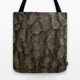 TreeBark Art Tote Bag