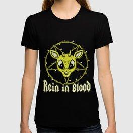 Rein in Blood T-shirt