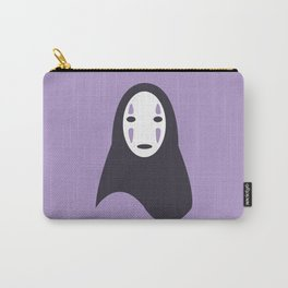 No-Face Carry-All Pouch