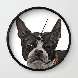 Lexi Wall Clock