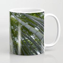 Bambu forest Coffee Mug