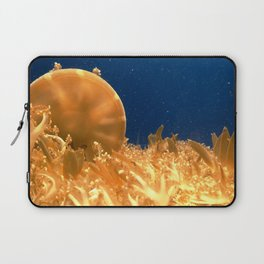 Sea Jellies Laptop Sleeve