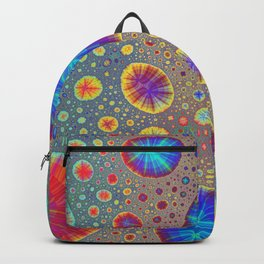 Fractory: Space Odyssey Series - Space Jellyfish Backpack