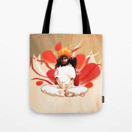mak Tote Bag