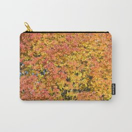 Autumn Day Carry-All Pouch