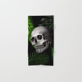 Eternity II Hand & Bath Towel