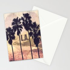 L.A. Love Stationery Cards