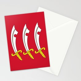 Flag of Essex Stationery Cards