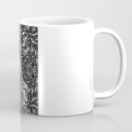 Subconscious Thoughts  Coffee Mug