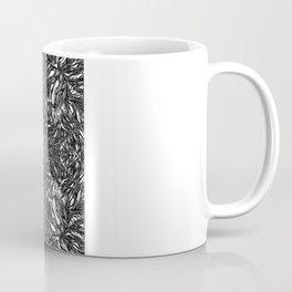 Subconscious Thoughts  Coffee Mug