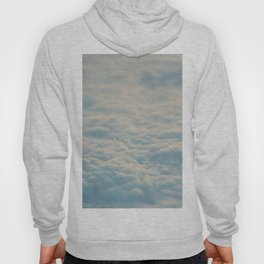 above the clouds ... Hoody