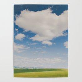 An Ocean Of Sky Poster