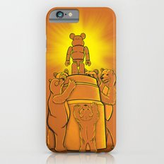 Lord of the Bears iPhone 6s Slim Case
