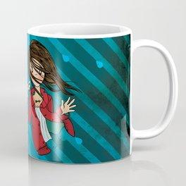 Wild Nights Coffee Mug
