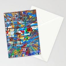 Shawn (Goldberg Variations #28) Stationery Cards