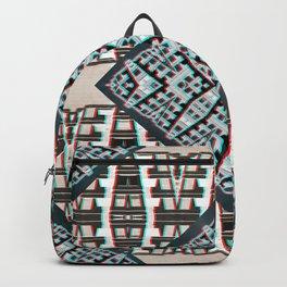 ʌnˈkʌmf(ə)təb(ə)l Backpack