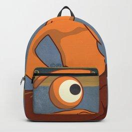 cetaur eye Backpack