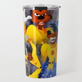 Powerline 2 - Goofy Movie Travel Mug