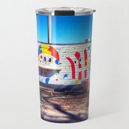 SuccessionConcession Travel Mug