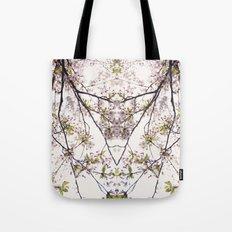 Cherry Blossoms '14 Tote Bag