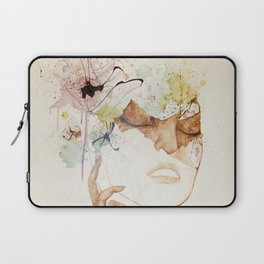 Floraison Laptop Sleeve