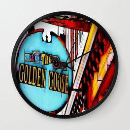 Occoquan series 4 Wall Clock