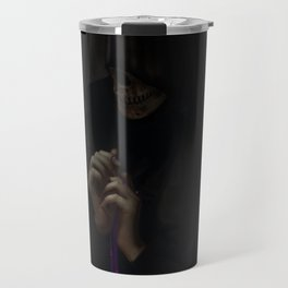 Thoughts & Prayers Collector Travel Mug