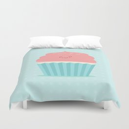 You're Sweet  Duvet Cover