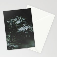 Forever Evergreen Stationery Cards