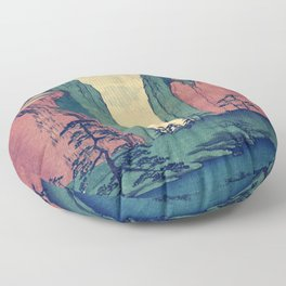 Amazed at Dinyia Floor Pillow