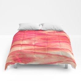 Purple Dune Comforters