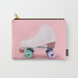 ROLLER DONUT Carry-All Pouch