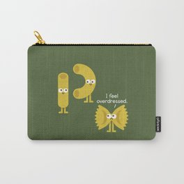 Pasta Party Carry-All Pouch