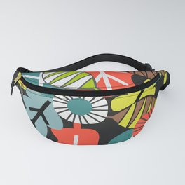 They fall in autumn Fanny Pack